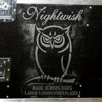 Nightwish Made In Hong Kong