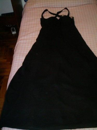 Vestido De La Pelicula Propuesta Indecente Negro! Efectivo