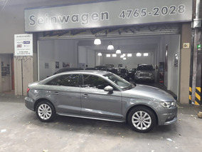 Audi A3 Sedan 1.4t Technology 15 Excelente Estado Tomo Usado