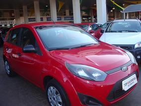 Ford Fiesta Flex 2013