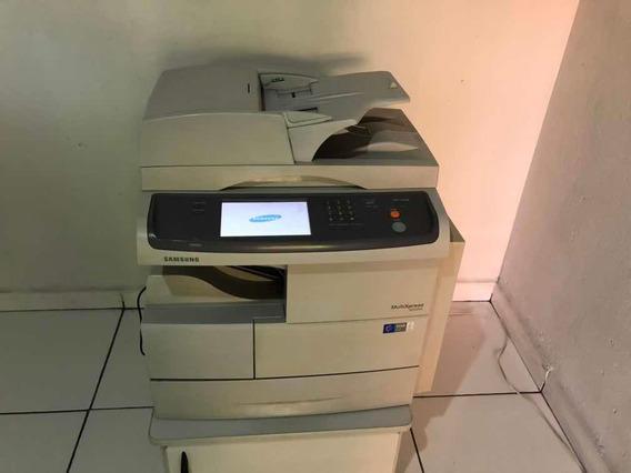 Impressora Samsung Multixpress Scx-6555nx