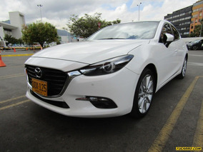 Mazda Mazda 3 Grand Touring 2.0 At