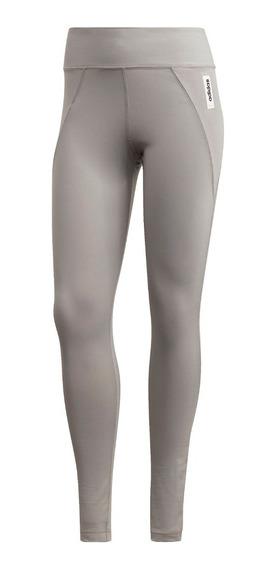 Calza adidas De Mujer Fitness Brilliant Basic