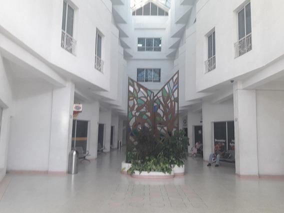 De Oliveira 331 Alquila Consultorio Hospital Metropolitano