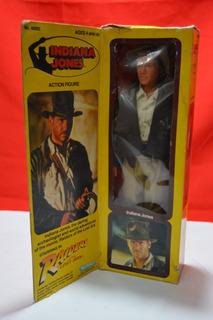Vintage 1981 - Kenner Indiana Jones 12 Pulgadas