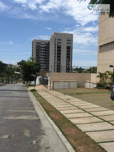 Sala À Venda, 30 M² Por R$ 170.800,00 - Tamboré - Santana De Parnaíba/sp - Sa0294