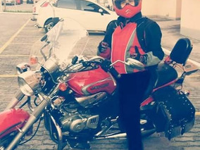 Vendo / Troco Moto Amazonas 250 Cc