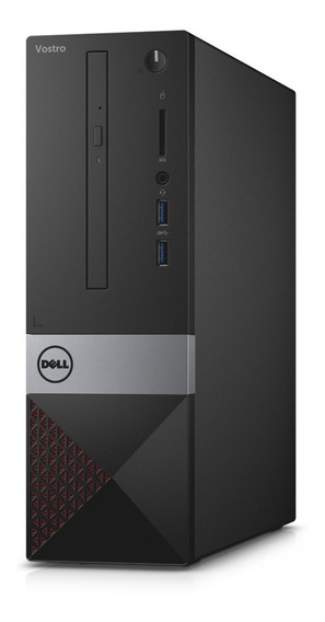 Desktop Dell Vostro 3250ii7 8gb 1tb + Monitor 18.5