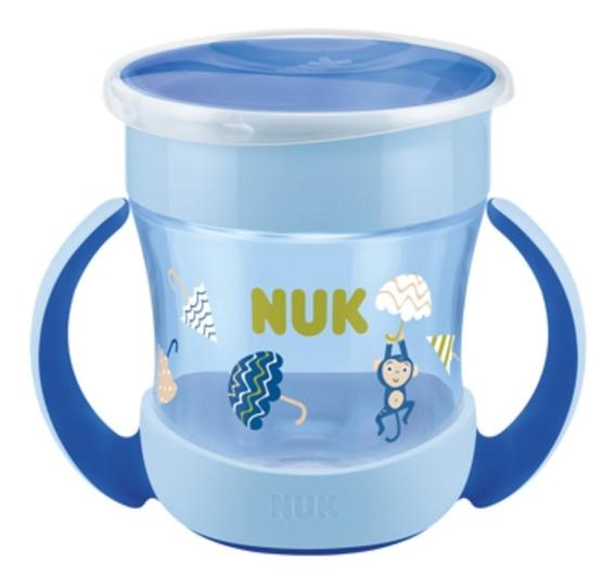 Vaso Nuk Bebe Mini Magic Cup 160ml +6 Meses 360 Babymovil