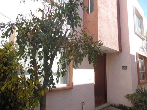 Casa En Fracc. Viñedos A 15 Min De Cholula Y 10 De Aeropto.