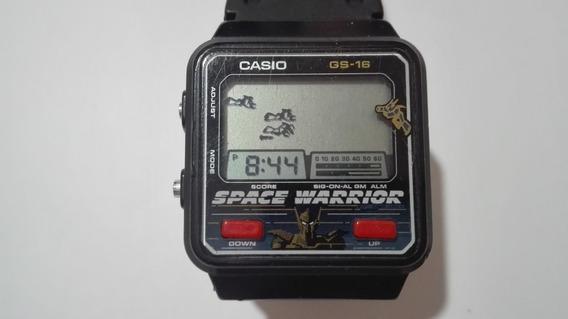 Libre Juego En Reloj Con Relojes Mercado Casio México nOPkwX80