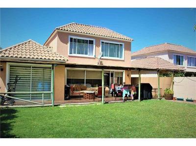 Condominio La Rivera - Santa Elena, Colina - La Laguna, Colina - Casa 40