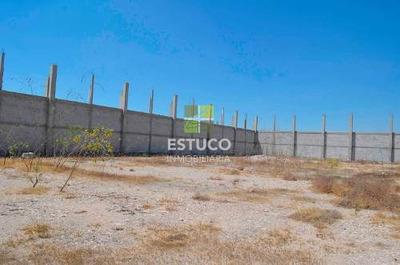 Terreno Ezequiel Montes Con Preparación Para Construcción