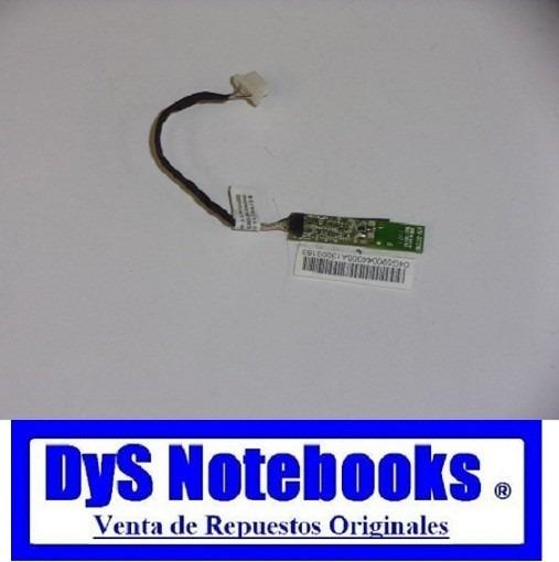 Placa Bluetooth Asus Eeepc 1201ha Con Cable Original