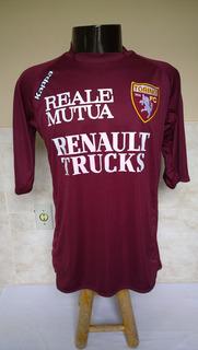 Camisa Futebol Do Torino Da Itália - Jogador Amoruso