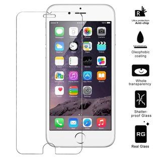 Película Blindada De Vidro Temperado iPhone 6/6s