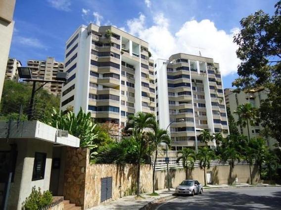 Apartamento En Venta La Alameda - Mls 20-3306