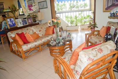 Apartamento En Resid Jose Contrera, Excelentes Condiciones