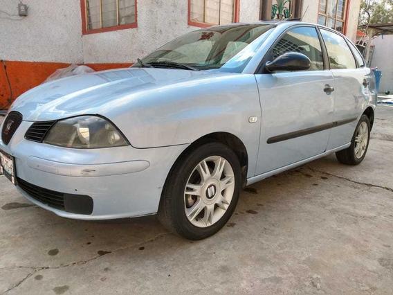 Seat Ibiza 1.6 2004