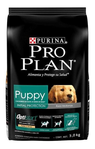 Proplan Puppy Complete 3 Kg