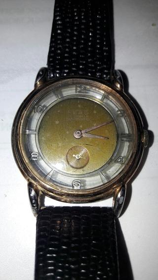 Reloj Fero 17 Jewels Antimagnetic