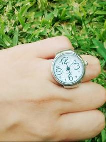 Anillo Reloj