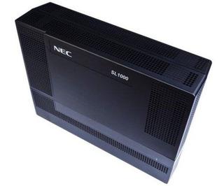 Conmutador Nec S L 1000 - Paquete De Inf A Distribuidores