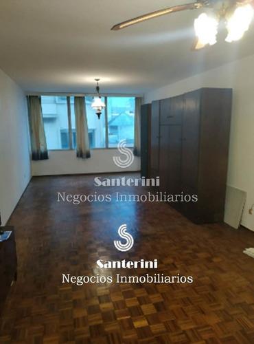Alquiler Oficina Ciudad Vieja, Buenos Aires Y Zabala