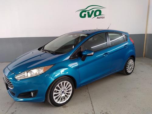 [merc] Ford - Fiesta Kinetic Se Plus 5p Mt 1.6 N 2014