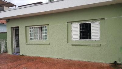 Casa Com Excelente Terreno !!!! - Ca0136
