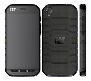 Smartphone Cat S41 3gb 32gb Dual Sim 4g Tela 5.0 13mp Novo Antichoque