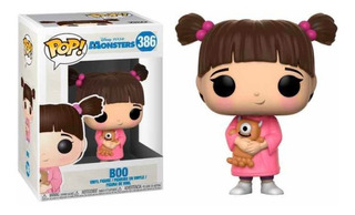 Funko Pop Boo Monsters Inc