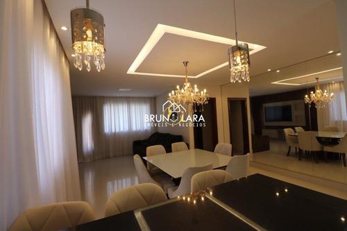 Casa À Venda Em Igarapé Condomínio Gran Royalle - Ibl1532