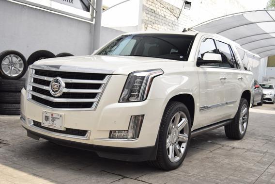 Cadillac Escalade Premium 4x4 2015