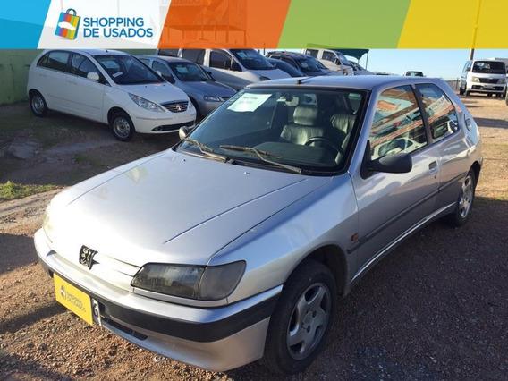 Peugeot 306 Xn 1996
