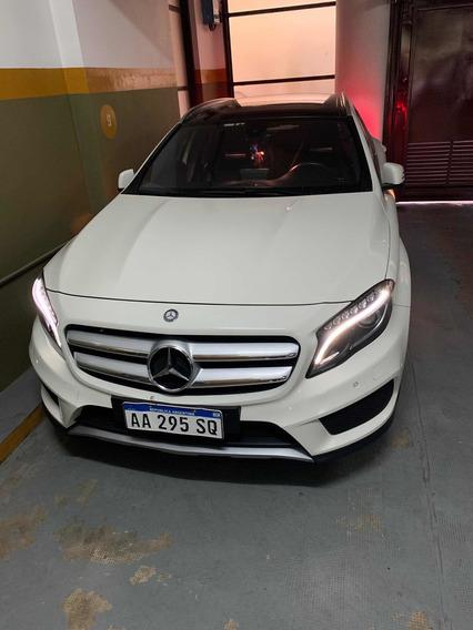 Mercedes-benz Clase Gla 1.6 Gla250 Urban 211cv 2016