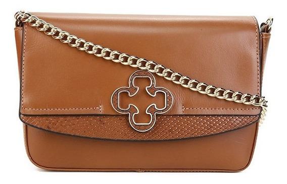 Bolsa Capodarte Shoulder Bag Couro 4603470
