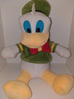 Peluche - Pato Donald - 20 Cm - Oferta