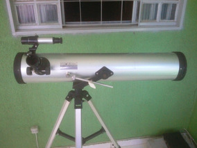 Telescopio Newtoniano 76mm
