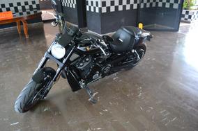 Harley Davidson Vrod Nightrod Special