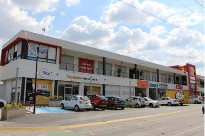 Locales Comerciales En Plaza De Asis