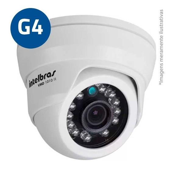Câmera P/ Cftv Ou Video Porteiro Intelbras 1010 Ir Original