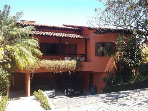 Imagem 1 de 30 de Casa À Venda, 412 M² Por R$ 1.600.000,00 - Sape - Niterói/rj - Ca12432