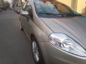 Ideal Fiat Punto Sporting Essence Techo Corredi +vel.crucero