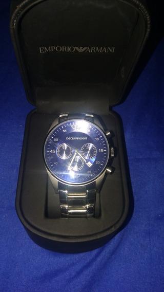 Relógio Empório Armani A5860