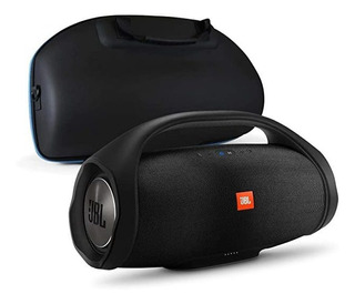 Parlante Jbl Boombox Portable Bluetooth Waterproof Bundle Di