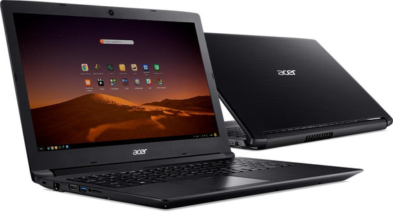 Note Acer A315-53-5100 Intel I5-7200u 4gb Hd , 1tb(endeless)