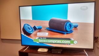 Smart Tv Noblex 55 4k