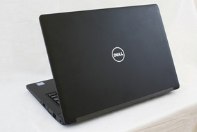 Dell Latitude 5280 Core I5 7a Ger Ssd M.2 256gb 8gb Ddr4