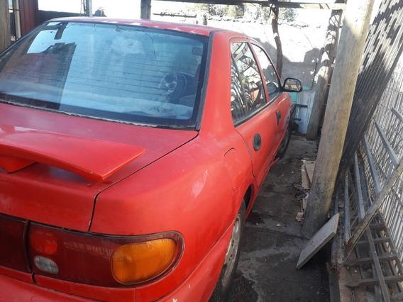 Mitsubishi Lancer 1993 1.3